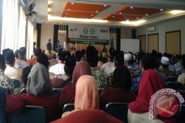 Haedar Nashir hadiri pengukuhan PW Muhammadiyah Jambi
