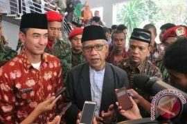 Ketua Muhammadiyah : Moralitas dasar masyarakat harus dibangun