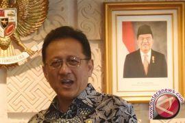 BK copot Irman dari jabatan ketua DPD