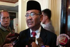 Kepala BKD Provinsi Jambi mundur dari jabatan