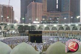 Total enam jamaah haji Jambi meninggal dunia