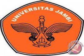 Pendaftar SNMPTN Universitas Jambi 2018 meningkat