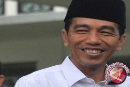 Presiden Jokowi: Konteks politik dan agama agar tersambung benar