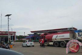 Pertamina jamin stok BBM di Jambi aman