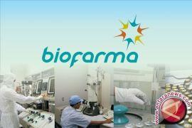 Bio Farma berikan beasiswa berprestasi