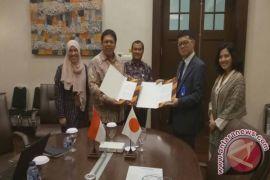 Bio Farma-Osaka University MoU Pertukaran Tenaga Riset