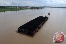 Air Sungai Batanghari meningkat warga diminta waspada