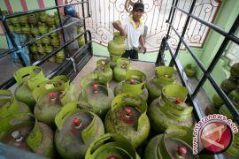 Pemprov berharap distribusi gas subsidi tepat sasaran