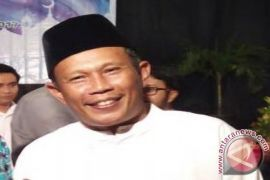 Selasa ini, Saman dilantik jadi Ketua PWI Jambi
