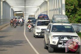 Dishub Jambi prediksi peningkatan penumpang 1-2 persen