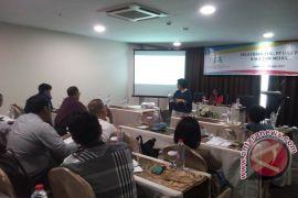 KPPPA-PWI Jambi gelar pelatihan jurnalis sensitif gender
