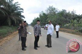 Gubernur: tiga ruas jalan Tebo dalam perbaikan