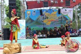 Festival Geopark bentuk keseriusan pemerintah jaga pariwisata