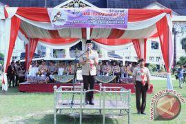 Gubernur minta kader Pramuka bijak gunakan medsos