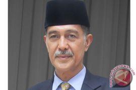 Serapan anggaran di Kabupaten Tanjabar 45,88 persen
