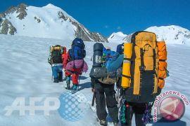 10 jenazah pendaki di Gunung Otgontenger Mongolia