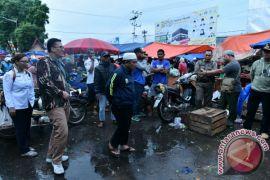 Pemprov lepas tangan terkait relokasi Pasar Angsoduo