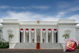 Pintu Istana untuk semua partai