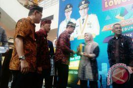 BPJS Ketenagakerjaan Berikan Penghargaan Kepada Kepala Daerah di Jambi
