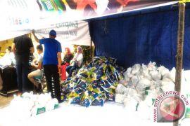 BPJS-TK Jambi Menyediakan 750 Paket Sembako Murah