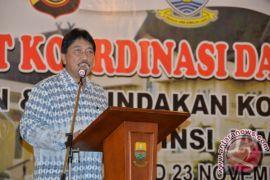 KPK Dorong Daerah Beri Tunjangan Tambahan Pegawai