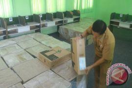 Tiga SMP Batanghari Peroleh Bantuan Sarpras UNBK.