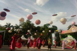 Wali Kota: Festival Angsoduo Ajang Menyalurkan Bakat