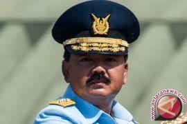 Hadi Tjahjanto Bertekad Teruskan Perjuangan Jenderal Sudirman