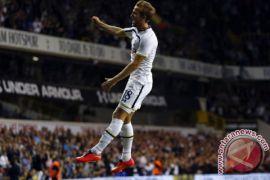 Tottenham Gilas Stoke 5-1, Kane Sumbang Dua Gol