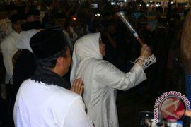 Bupati Masnah Semangati Qori/Qoriah Rintis Juara Umum