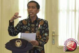 Presiden Jokowi Ingin Buat