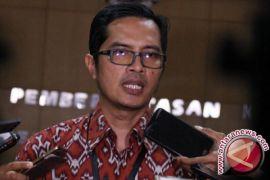 KPK Periksa Empat Ketua Fraksi DPRD Jambi