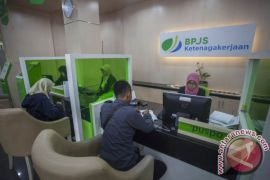 1.879 perusahaan  peserta baru  BPJS Ketenagakerjaan Jambi