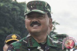TNI komitmen wujudkan manajemen transparan