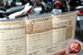 Pemutihan pajak telusuri kondisi kendaraan