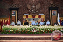 DPRD gelar paripurna istimewa HUT Provinsi Jambi
