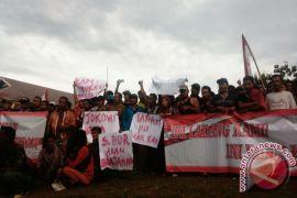 Seribuan petani Renah Mendaluh tolak koperasi Koptas Kotalu