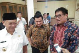 Sarolangun tunggu komitmen PT Semen Baturaja