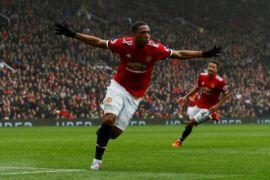 Klasemen Liga Inggris United posisi dua