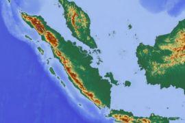 Satelit BMKG deteksi 10 titik panas di Jambi