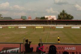 Semifinal Piala Gubernur Batanghari vs Kerinci