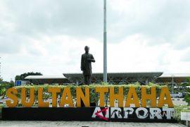 Sekda: pengembangan bandara Jambi harus segera mungkin dilaksanakan