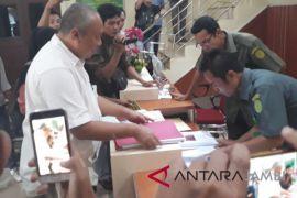 Berkas suap RAPBD Jambi dilimpahkan pengadilan tipikor