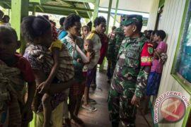 Panglima TNI: KLB campak Asmat sudah teratasi