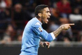 Napoli gulung Cagliari dengan stok 5-0