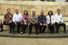 Empat duta besar kunjungi Bio Farma