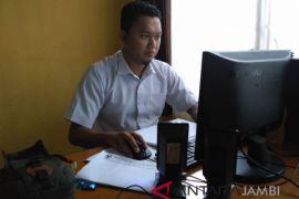 Pencari kerja di Batanghari mayoritas lulusan SLTA