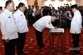 Wagub: Penjabat  bupati-walikota wajib sukseskan Pilkada