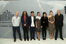 Film sineas Indonesia di perhitungkan di mancanegara