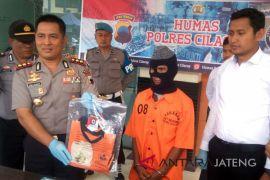 Polisi Cilacap menangkap oknum pengajar pelaku pencabulan